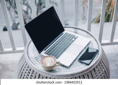 Pretty Young Beauty Woman Using Laptop in cafe, outdoor portrait business woman, hipster style, internet, smartphone, office, Bali Indonesia, holding, mac OS, manager, freelancer , notebook glass