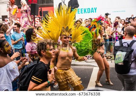 Rio homo pride full