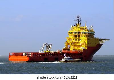 Supply Vessel Images, Stock Photos & Vectors | Shutterstock