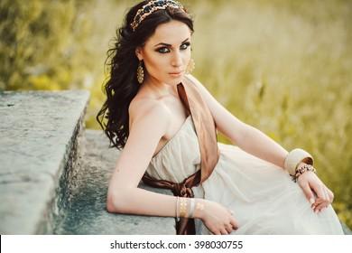 Princess Castle Stone