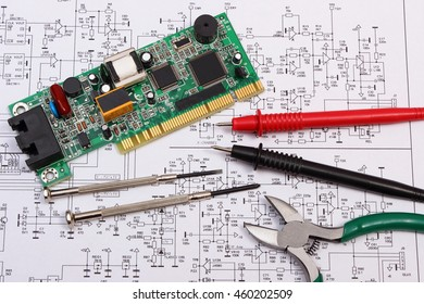 printed circuit board electronic chips electronic stock photo edit rh shutterstock com