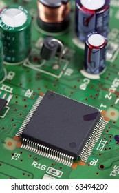 The printed circuit-board
