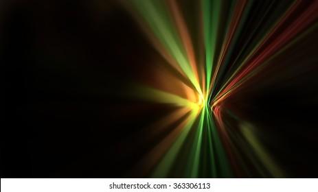 Prism Laser Lights