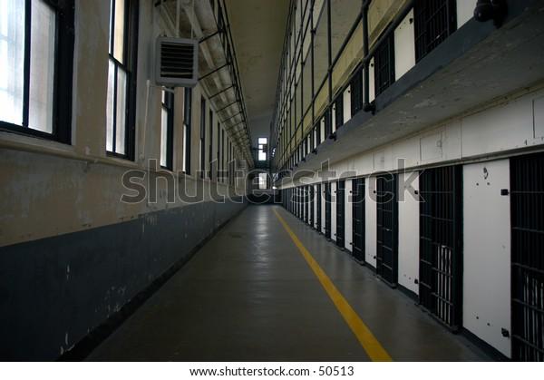 Prison tiers