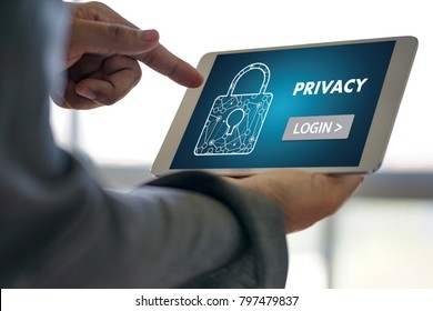 Privacy Access login PERFORMANCE Identification Password Passcode and Privacy