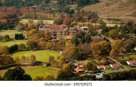 Private School situated in the KwaZulu-Natal Natal Midlands - South Africa