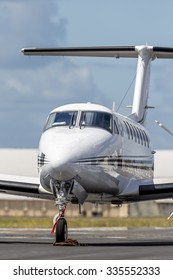 Private Turboprop Aircraft