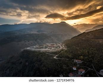 Prizren in Kosovo