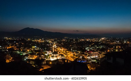 Prizren is a touristic town located in the south of Kosovo, close to Albanian border