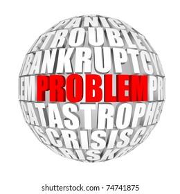 problems around us