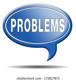 problems solve them or causing them find solution and get out of trouble