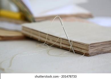 The process of coptic binding
