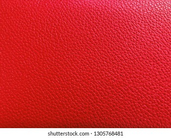 Processed with VSCO with c1 preset Red leather pattern