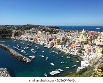 Procida. The special and unknown island. http://www.raconets.com/es/2018/02/procida-2/