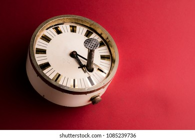 Procrastination  - stop the time