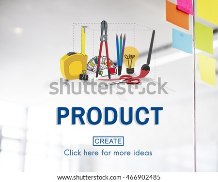 Product Craft Creation Ideas Design Art Stock Photo Edit Now