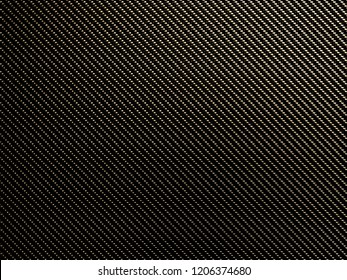 Product of dark carbon fiber RAW Texture - industry use, motor sport and racing