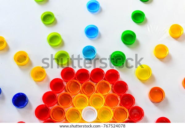 Production Instructional Media Arts Counting Design Stock Photo Edit Now 767524078