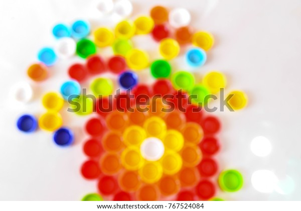Production Instructional Media Arts Counting Design Stock Photo Edit Now 767524084