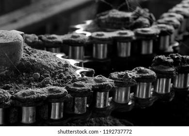 Production machinery, fertilizers, machinery
