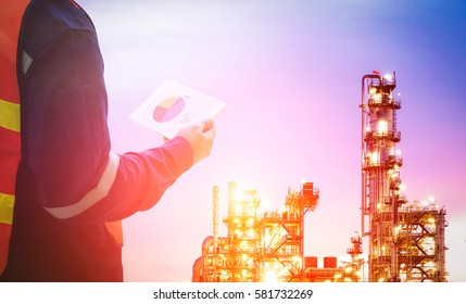 Production planning of Oil refinery and Petroleum from Engineering