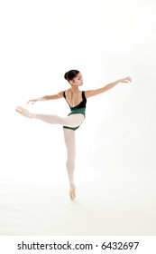 Professional Ballerina