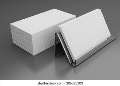 Business card holder images stock photos vectors shutterstock professional blank business card reheart Choice Image