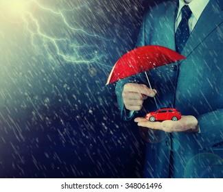 Professionelle Kfz-Versicherungslösung für optimalen Schutz