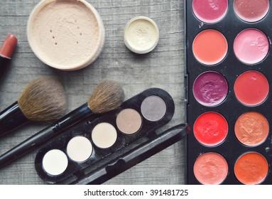 professional cosmetics