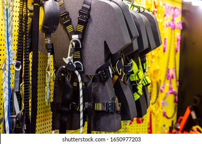 Professional full body work harness for sale.
