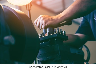 Machinist Images, Stock Photos & Vectors | Shutterstock