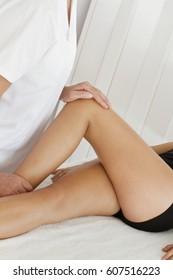 Professional massages