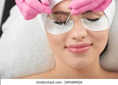 Eyelash Types Stock Photos, Images & Photography | Shutterstock