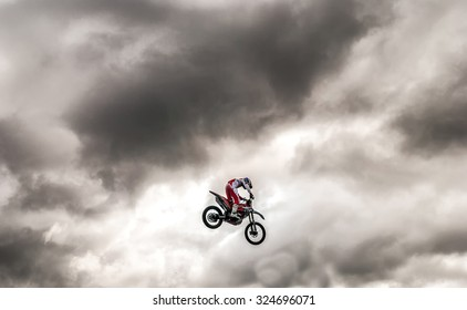 Moto Free Style Images, Stock Photos & Vectors | Shutterstock