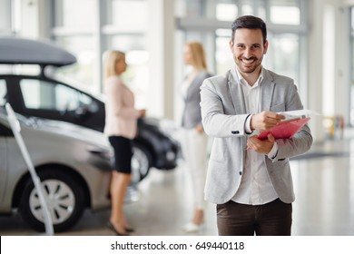 salesperson images stock photos vectors shutterstock