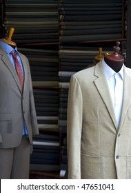 professional tailoring