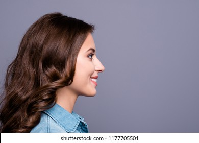Side Profile Images Stock Photos Vectors Shutterstock