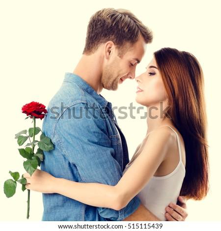dating profil side