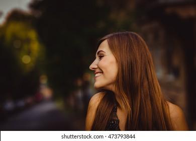 Dark Blonde Images Stock Photos Vectors Shutterstock