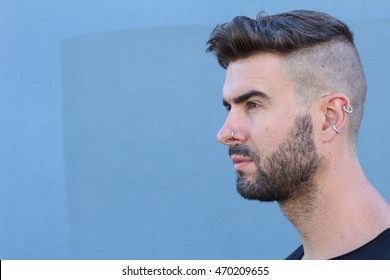 Undercut Images Stock Photos Vectors Shutterstock