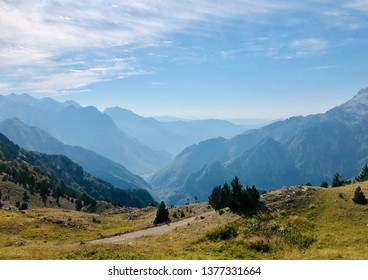 Prokletije, also known as the Albanian Alps and the Accursed Mountains, is a mountain range on the Balkan peninsula, extending from northern Albania to Kosovo and eastern Montenegro.