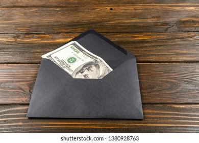 Envelope Dollar Images, Stock Photos & Vectors | Shutterstock