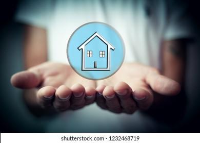 Property insurance .