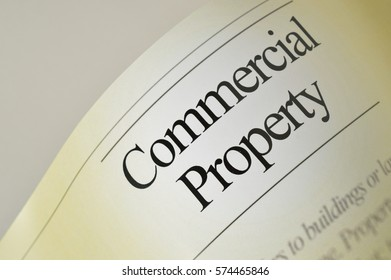 Property news headlines, Commercial property headlines, Commercial property articles, Commercial property management advertising, Business news,