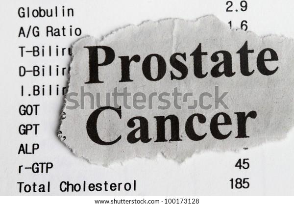 prostata newspaper