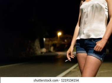 In sea on prostitutes southend Albanian mafia