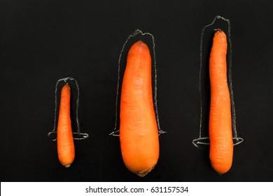 min penis er 4 tommer