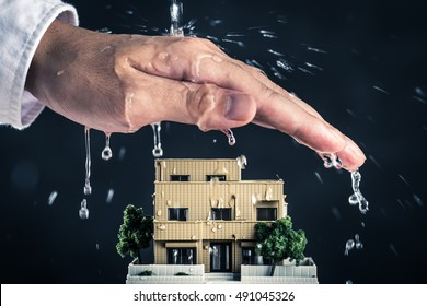 Protection and housing