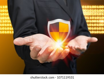 Protection network security computer
