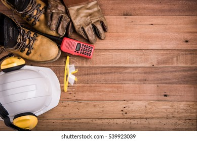 Protective equipment use work industry